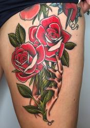 rosesweb